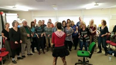creative hart workshop
