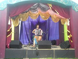 festival folly stage