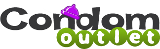 condom outlet logo