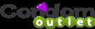 condom outlet logo